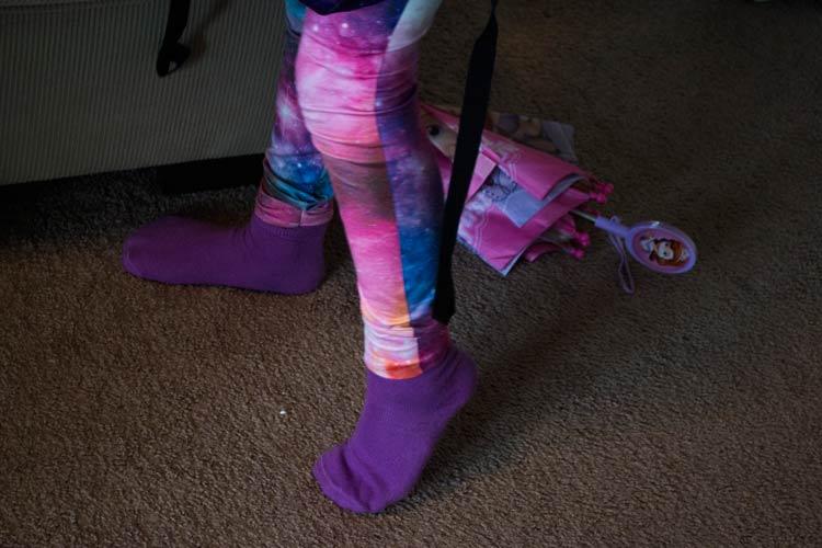 galaxy-pants
